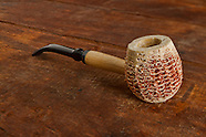 MISSOURI MEERSCHAUM PIPE COLLECTION