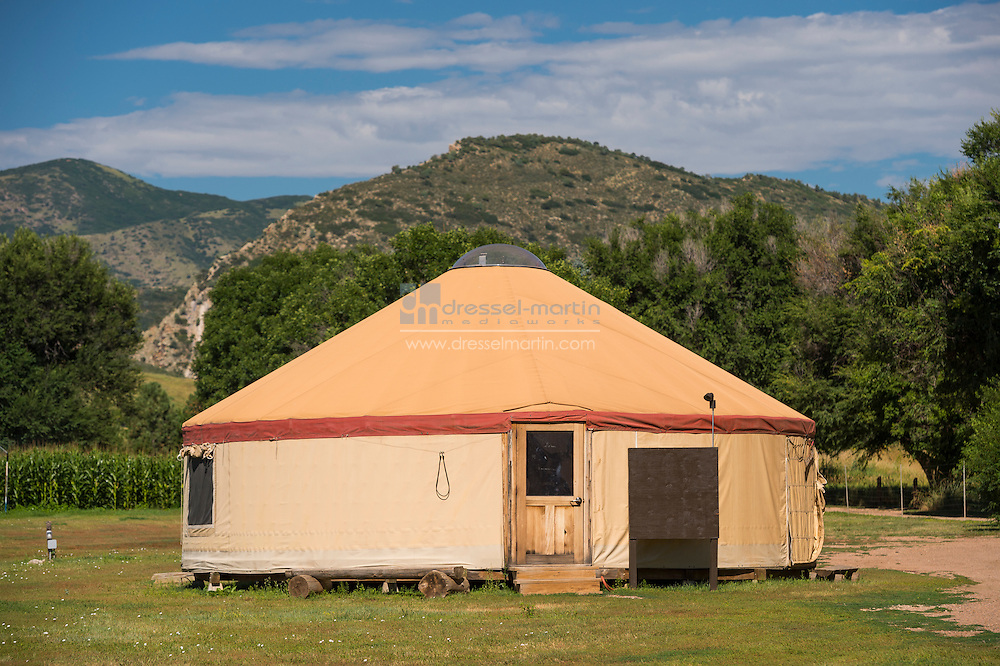 yurt chatfield event venues