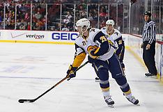 December 28, 2007: Buffalo Sabres at New Jersey Devils