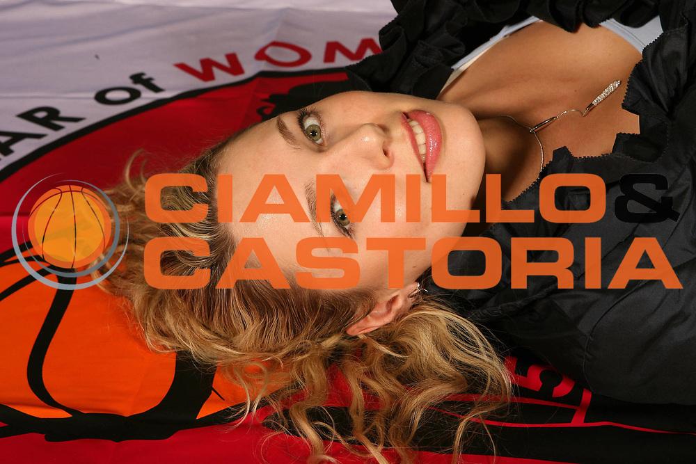 DESCRIZIONE : Pecs Year of the Women Basketball<br /> GIOCATORE : Korstin<br /> SQUADRA : Europe Europa<br /> EVENTO : Women All Satr Game 2006<br /> GARA : <br /> DATA : 07/03/2006<br /> CATEGORIA : Ritratto<br /> SPORT : Pallacanestro<br /> AUTORE : Agenzia Ciamillo&amp;Castoria/E.Castoria<br /> Galleria : Year of the Women Basketball<br /> Fotonotizia : Pecs Year of the Women Basketball<br /> Predefinita :