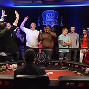 2017-11 Seminole Hard Rock Rock n Roll Poker Open