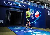 Uefa U21 2017 Dag 7
