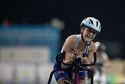 Day 9  Para World Championships in Dubai 15.11.2019