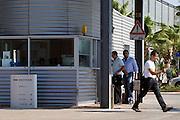 Foto di Donato Fasano Photoagency, nella foto : Getrag Bari zona Industriale