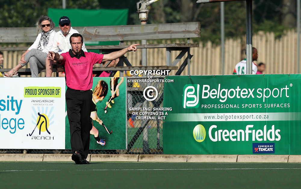 General views during the match between Kearsney HC Men and Wanderers Men - Men BSECC at the Riverside Hockey Club Belgotex Sport Elite Club Challenge at the Riverside Hockey Club Park Durban North , South Africa 4th August 2017 (Photo by Steve Haag)