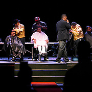 TP_301484_ALLE_Hair.WILLIE J. ALLEN JR. | Times.(Tampa).Platinum Plus Hair Studio presents Tampa's largest hair and barber battle at the Historic Ritz Theater on Sunday evening. $5,000 worth of cash and prizes will be rewarded.