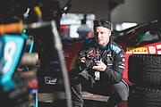 January 24-27, 2019. IMSA Weathertech Series ROLEX Daytona 24. Trace Kerns, Paul Miller Racing videographer