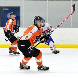 Orangeville Flyers 2014-2015