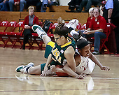 Indiana vs Alaska Anchorage Women's Basketball