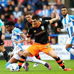 Huddersfield Town v Sheffield Wednesday