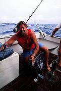Fishing, Marlin, Hawaii