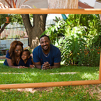 Michael & Tanya Amey Family Shoot