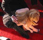 Nicole Kidman.Golden Globes Awards 2002.Beverly Hilton Red Carpet.Sunday January 20, 2002.Los Angeles, Ca USA.Photo By CelebrityVibe.com..