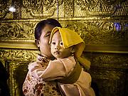 18 NOVEMBER 2017 - YANGON, MYANMAR:     PHOTO BY JACK KURTZ