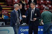 Emanuele ARONNE<br /> Olimpia EA7 Emporio Armani Milano vs Basket Leonessa Brescia<br /> Lega A 2016/2017<br /> Milano 12/02/2017<br /> Foto Ciamillo-Castoria
