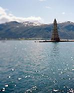 Slinningsbålet - Ålesund