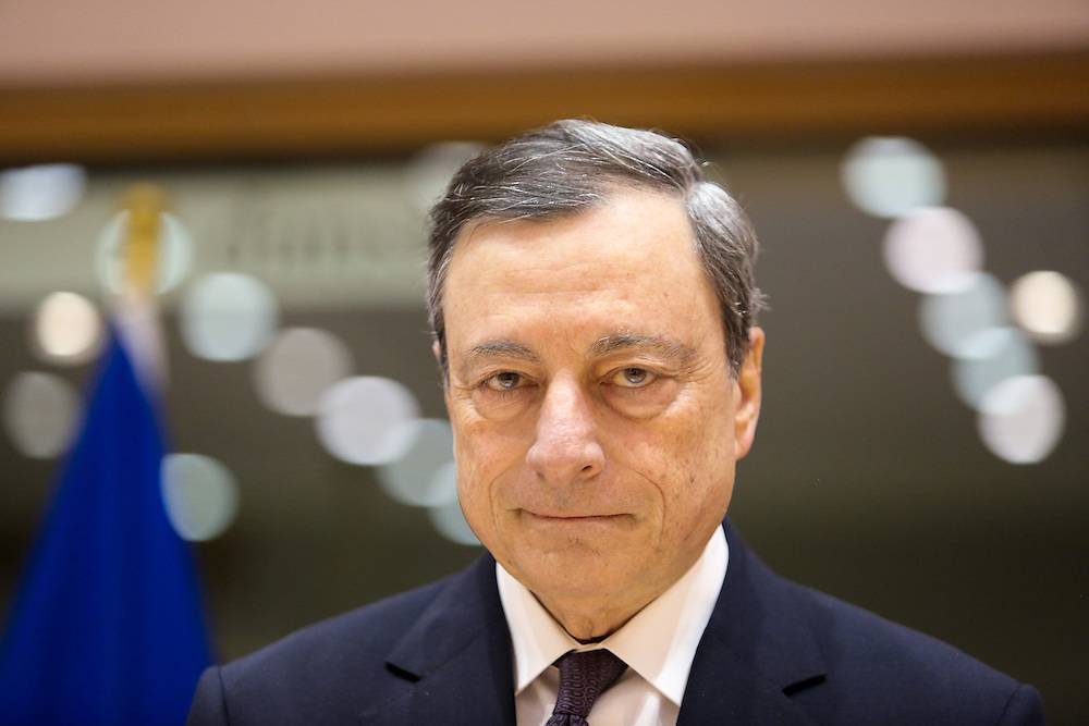 ECON - Monetary Dialogue with the President of the european Central Bank