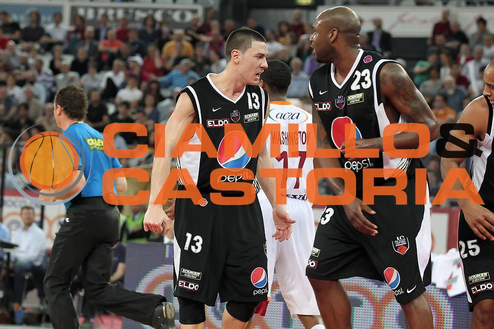 DESCRIZIONE : Roma Lega A 2009-10 Playoff Quarti di Finale Gara 3 Lottomatica Virtus Roma Pepsi Caserta <br /> GIOCATORE : Fabio Di Bella<br /> SQUADRA : Pepsi Caserta<br /> EVENTO : Campionato Lega A 2009-2010 <br /> GARA : Lottomatica Virtus Roma Pepsi Caserta<br /> DATA : 25/05/2010<br /> CATEGORIA : ritratto<br /> SPORT : Pallacanestro <br /> AUTORE : Agenzia Ciamillo-Castoria/ElioCastoria<br /> Galleria : Lega Basket A 2009-2010 <br /> Fotonotizia : Roma Lega A 2009-10 Playoff Quarti di Finale Gara 3 Lottomatica Virtus Roma Pepsi Caserta <br /> Predefinita :