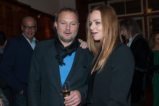 JUERGEN TELLER; STELLA MCCARTNEY, Juergen Teller: Woo, Institute of Contemporary Arts, London. 22 January 2012