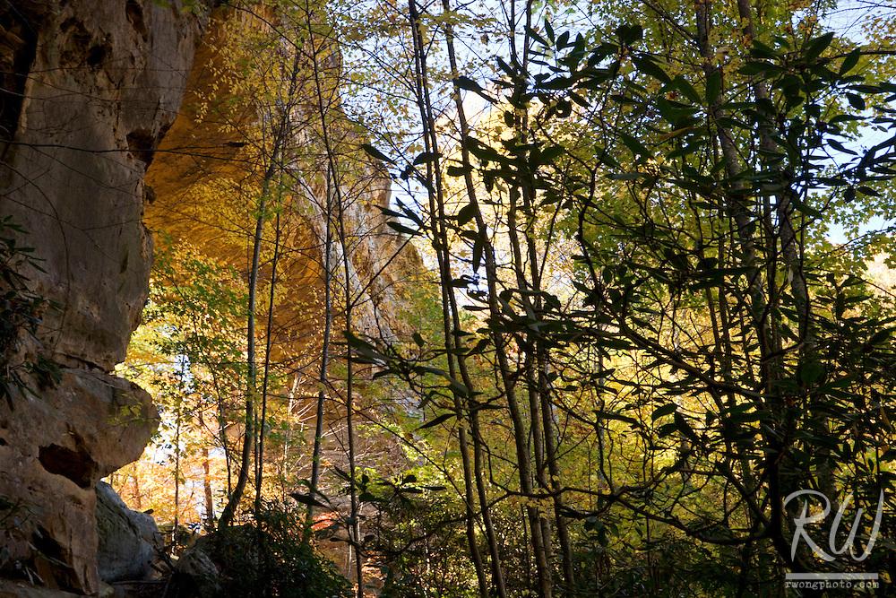 Natural Bridge, Natural Bridge State Resort Park, Kentucky
