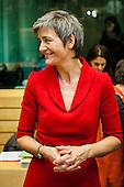 20121212 ECOFIN meeting brussels