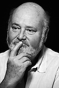 Rob Reiner, at Castle Rock Entertainment.