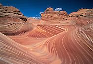Arizona, Vermilion Cliffs National Monument, Paria Canyon-Vermilion Cliffs Wilderness, The Wave, Coyote Buttes