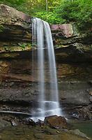 Cucumber Falls, Pennsylvania #63462