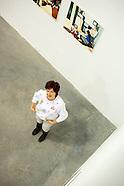 Warsaw, Poland - Art galleries