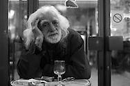 Life on a table (Ihsan), Paris