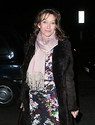 Cherie Lunghi attends the Women For Women International: Catwalk Show & Auction in Grosvenor Square in Mayfair, London, UK. 29/11/2012<br />BYLINE MUST READ : GOTCHAIMAGES.COM<br /><br />Copyright by © Gotcha Images Ltd. All rights reserved.<br />Usage of this image is conditional upon the acceptance <br />of Gotcha Images Ltd, terms and conditions available at<br />www.gotchaimages.com