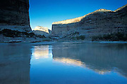 Echo Park, Dinosaur National Monument, Green River