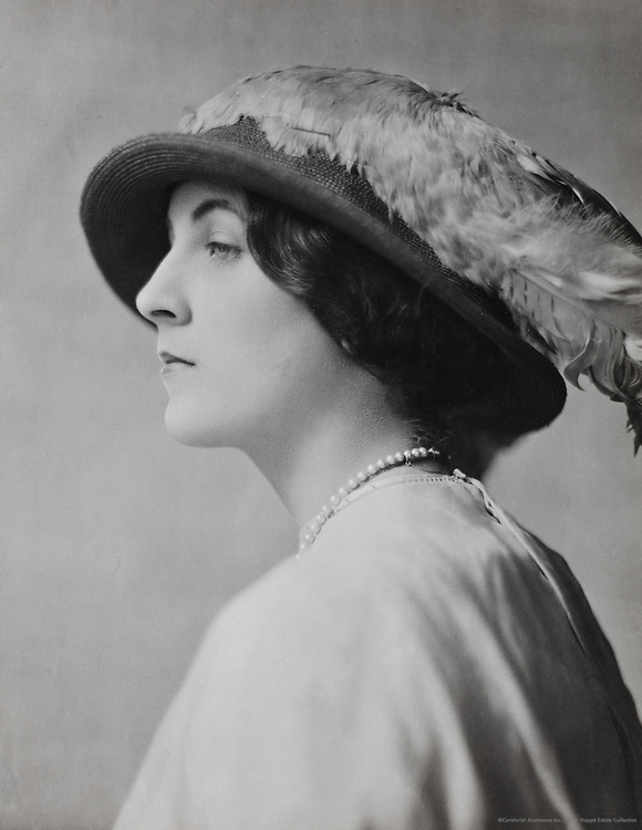 Lady Maidstone, Viscountess, England, UK, 1918