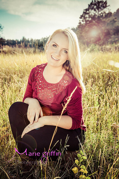 Ellie McTigue Senior High portraits at her home and at Flagstaff Mountain in Boulder, CO. on Sept. 27, 2014.<br /> Photography by: Marie Griffin Dennis<br /> mariegriffinphotography.com<br /> mariefgriffin@gmail.com