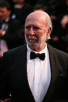 Jean-Pierre Marielle attending the gala screening of The Great Gatsby at the Cannes Film Festival on 15th May 2013, Cannes, France.