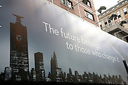 NY: Controversial Amazon Billboard 9 Dec 2016