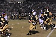 Oxford High vs. New Hope on Friday, September 24, 2010.