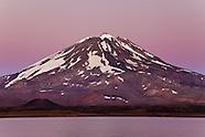 - Volcán Maipo