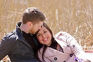 Kieran & Natasha Engagement