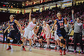 Lobo Women's basketball vs Fresno State 02/18/2017