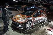 DM1 Wikinger Rallye 2013 - Süderbrarup