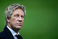 MADRID, persconferentie en training PSV, 22-11-2016, voetbal, Champions League, seizoen 2016-2017, Estadio Vicente Calderon, Marcel Brands.