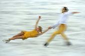 Figure Skating, Pairs - Free Skating