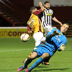 Motherwell v St Mirren | Scottish Premiership | 21 December 2013