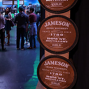 Seattle Scotch and Beer Fest 2018. Jameson Barrel Room. Photo by Alabastro Photography. #SSBF