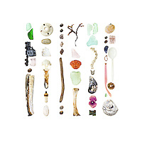 From left to right, top to bottom:<br />