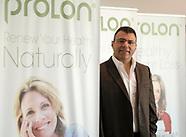 Dr. Joseph Antoun, CEO of L-Nutra Inc.