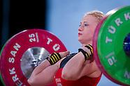 20140330 Weigthlifting Polish Cup @ Jozefow