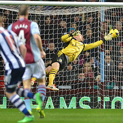 Aston Villa v West Brom | Premiership | 29 January 2014