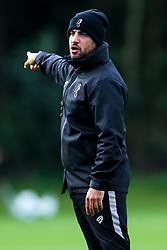 Marco Chiavetta during training at Failand - Mandatory by-line: Robbie Stephenson/JMP - 26/09/2019 - FOOTBALL - Failand Training Ground - Bristol, England - Bristol City Women Training